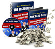 Thumbnail How To Make 10k In 30 Days - Video Case Study