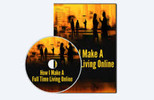Thumbnail How I Make A Full-Time Income Online - Video Course